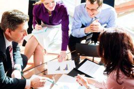 Systematisches Coaching bringen mehr Erfolg