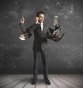 Stressmanagement gegen gängige Stressfaktoren
