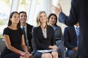 Kommunikationstraining und die Bedeutung von Außenwirkung