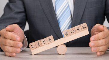 Aktives Stressmanagement für Mitarbeiter