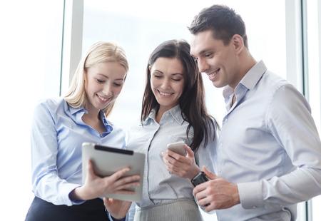 Mit Teamentwicklung arbeiten Mitarbeiter erfolgreich zusammen