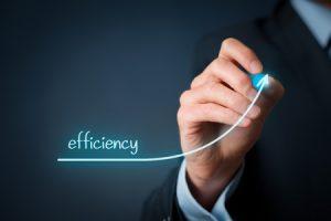 Die Steigerung der Effizienz vom Mitarbeiter zur Führungskraft