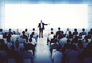 Ein Seminar für Mitarbeiter